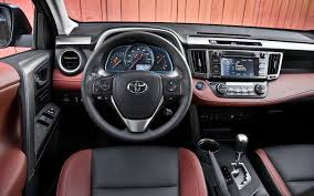 2014 Toyota Rav4 Limited - news, reviews, msrp, ratings with ...