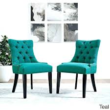 unbelievable turquoise dining chair amazing of leather chairs best upholstered room ideas on image inspirations