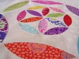 Orange Peel & Joseph's Coat Quilt Patterns: Top Inspiration & Close-up on Orange Peel Quilt - Craftsy.com Adamdwight.com