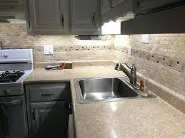 kitchen cabinet led strip lighting modern kitchen room decoration with under cabinet led lighting kit faux