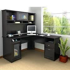 hideaway office design. desk l shaped office armoire with shelves and drawer for modern home design hideaway