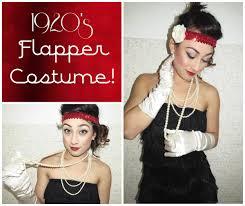 diy 1920 s flapper costume tutorial simply just rebekah