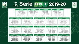 E' nata la Serie BKT 2019/2020 - Lega B