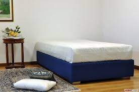 Zanzariera Letto Ikea : Letto matrimoniale contenitore senza testiera salvaspazio