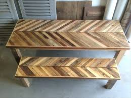 pallet wood furniture sensational pallet wood furniture best dining tables ideas on table cape town pallet