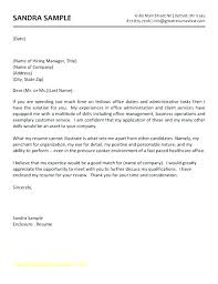 Cover Letter For Medical Assistant With No Experience Cover Letter