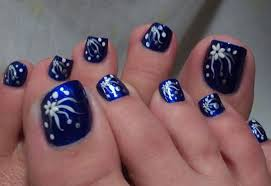Nail Art Designs For Toes - Best Nails 2018
