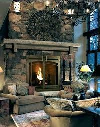 brick fireplace decor best decorating a stone contemporary rustic mantel ideas red brick fireplace
