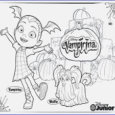 Vampirina Coloring Pages Awesome Lifewithkristle Coloring Pages