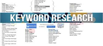 i will do responsive keyword research for ranking on google