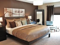 bedroom colors brown and blue. Bedroom Elegant White Wall Paint Color Dark Brotherhood Master Likable Bed Linen Red Painted Carpet Colors Brown And Blue