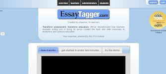 how to engage classroom in essay writing edtech tools and  through essaytagger teachers are able to get unbiased assistance in evaluating essays