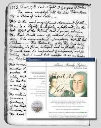coming of the american revolution document viewer back to the boston tea party john adams diary 19 17 1773 pages 28 30