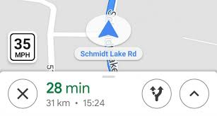 google maps apps destination travel gps navigation app cybersecurity speed trap warning