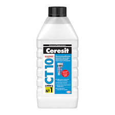 Пропитка противогрибковая водоотталкивающая <b>Ceresit CT10</b> ...