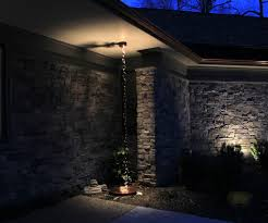 creative outdoor lighting ideas. Seven Reasons To Invest In Landscape Lighting Inaray Design Group Creative Outdoor Solutions You Have Plenty Ideas N