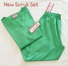 Gelscrubs Sizing Chart S C R U B S Unisex Cotton Blend Workwear Scrubs For Sale Ebay