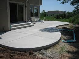 plain concrete patio. Plain Concrete Simple Concrete Stamped Patios  Google Search Throughout Plain Concrete Patio T