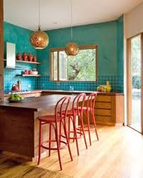 colorful kitchen ideas. 31 Bright And Colorful Kitchen Design Inspirations Ideas