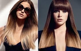 Vyzkoušely Jsme Ombré Vlasy Doma I V Kadeřnictví Pro ženy Bleskcz