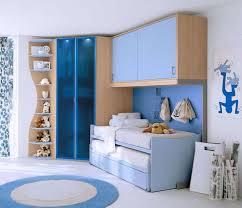10x10 bedroom design ideas. Bedroom:Teenage Blue Small Bedroom Design Ideas With Bed And Modern Laminated Wardrobe Also 10x10