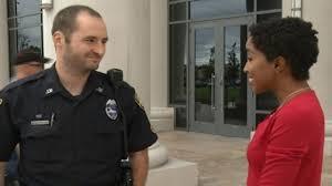 cop to man who shot him i forgive you
