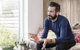 Oliver Heath Biophilic Design Q A The Importance Of Green Spaces X Oliver Heath Tom