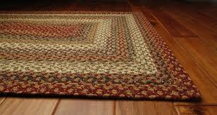 pumpkin pie cotton rug by homee