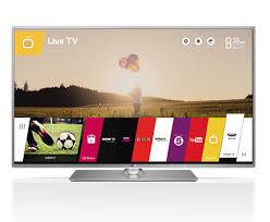 60\ LG 60LB650V Televisions - 60\u201d Smart TV with webOS Electronics UK