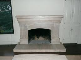 refinish fireplace image by decorative painting by refacing brick fireplace with tile