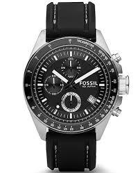 top 10 best outdoor recreation sport watches for men 2017 reviews fossil men s ch2573 decker stainless steel chronograph watch