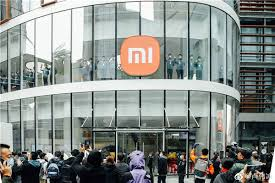 <b>Xiaomi</b> opens the 5000th <b>Mi</b> Home in China, the <b>first</b> to don the <b>new</b> ...