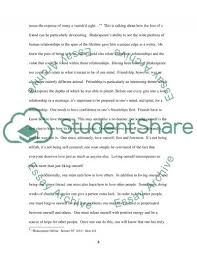 shakespeare sonnet analysis essay