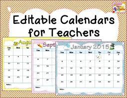 Calendar Template Free Download Excel Ideas 2015 Editable October