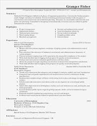 Free Mobile Resume Builder Resume Template