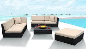 amazoncom patio furniture. Stylish Ideas Modular Patio Furniture Amazon Com Outdoor Wicker New All Weather PE Resin 6pc Deep Amazoncom A