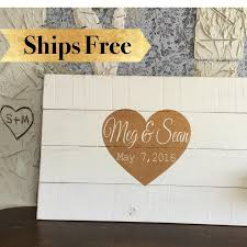 personalized wooden wedding signs 596c45d1e88b1c414d6c90179e0b55c3 wood wedding signs rustic wood signs