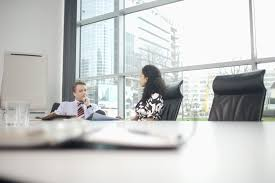 Ask The Headhunter How To Walk Out Of An Abusive Job Interview