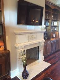 dimarco cast stone fireplace mantel local stone mantels baton rouge 225 366