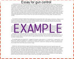essay for gun control coursework academic writing service essay for gun control