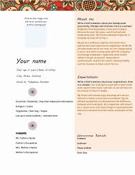 Biodata Format For Marriage New Marriage Biodata Format For