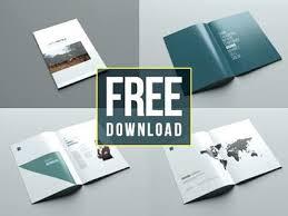 Business Portfolio Template Business Portfolio Template Word Download Microsoft