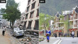 Image result for 2008 Sichuan earthquake