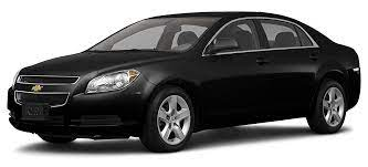 Amazon Com 2011 Chevrolet Malibu Ls W 1ls Reviews Images And Specs Vehicles