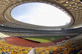 Kiev Olympic Stadium Seating Chart Featured Project Gallery Stadium Seating International