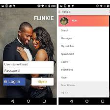 Flinkie Free Dating Site Download The App On Your Phone  quot  FLINKIE