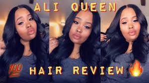 aliexpress hair ali queen hair