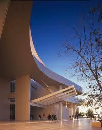 getty center museum entrance