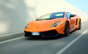 Lamborghini Gallardo Successor to offer RWD and AWD, Simplified ...