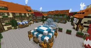 Minecraft Marketplace Design Minecraft Market To Be Released By Microsoft Soon Donklephant